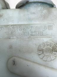 Бачок стеклоомывателя Mercedes W164 1648690020