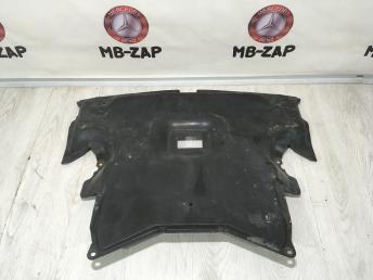 Защита двигателя Mercedes W203 2035243230