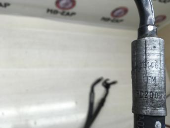 Трубка высокого давления Mercedes W164 2514602124