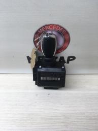 Замок зажигания + ключ Mercedes W203 2035453401