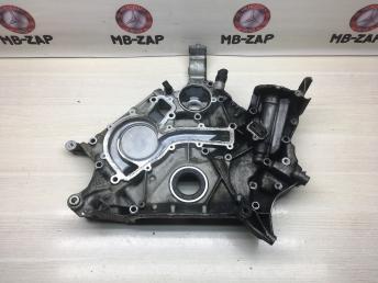 Крышка двигателя передняя Mercedes M112 1120151202