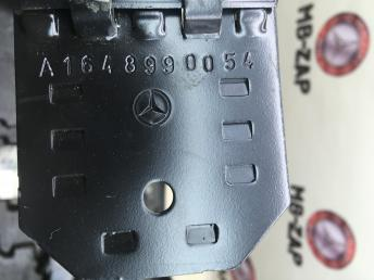Дорожный набор Mercedes W164 2215810001