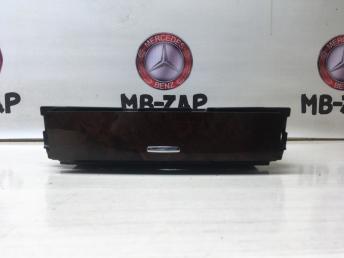 Бардачок центральный Mercedes W164 1646801152