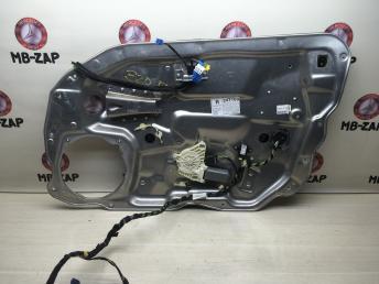 Стеклоподьемник передний правый Mercedes W221 2218204402
