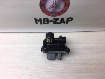 Топливный теплообменник Mercedes Om612 6110700179