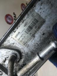 Теплообменник Mercedes Om612 6120700079