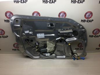 Стеклоподьемник передний левый Mercedes W221 2217200179
