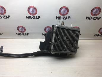 Радиатор вентилятор охлаждения  Mercedes W220 AMG 1405000400