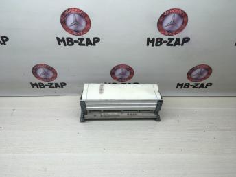 Подушка безопасности пассажирская Mercedes W220 А2208601705 А2208601705