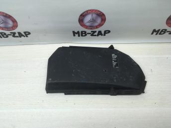 Крышка блока предохранителей Mercedes W220 2205400182