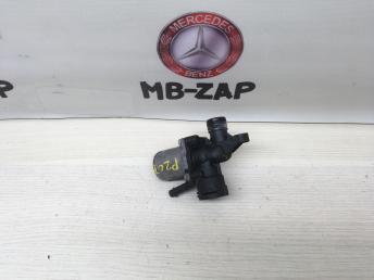 Клапан отопителя Mercedes W211 2722000031