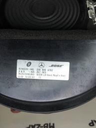 Акустика BOSE Mercedes W220 2208201502