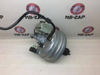 Вакуумный усилитель тормозов Mercedes W220 0054302430