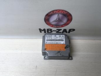 Блок управления SRS Airbag Mercedes W220 2208203085