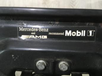 Телевизор Mercedes W220 AMG 2206200372