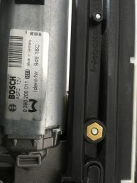 Люк стеклянный электрический Mercedes W211 E 2117800029
