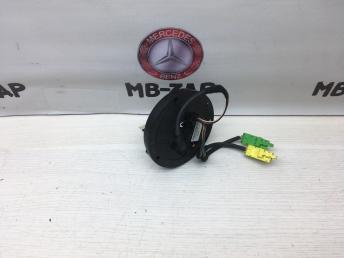 Шлейф подрулевой Mercedes W203 0004640618