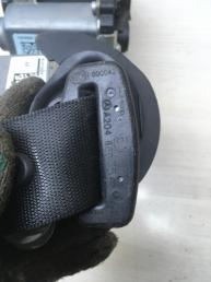 Ремень безопасности Mercedes W204 2048607585