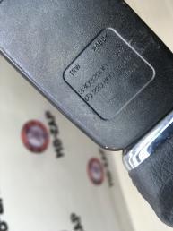 Замок ремня безопасности передний Mercedes W220 2208601769