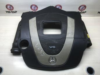 Корпус воздушного фильтра Mercedes W211 2116900440