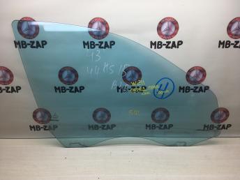Стекло переднее правое Mercedes W211 Япония 2117250410