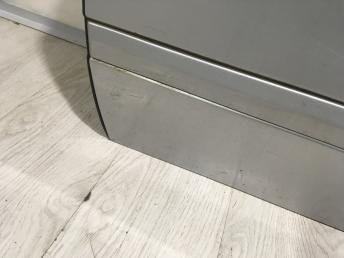 Дверь правая Mercedes W203 Coupe 2037200505