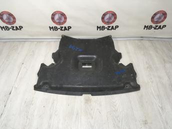 Защита двигателя Mercedes W203 2035242030