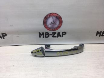 Рука двери передняя правая Mercedes W220 2207601270