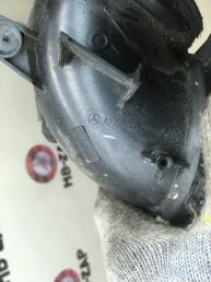 Патрубок воздухозаборника Mercedes М272 2721400118