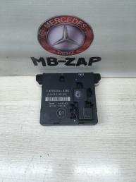 Блок управления дверью Mercedes W211 2118703185