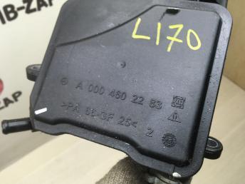 Бачок гидроусилителя Mercedes W211 0061514401