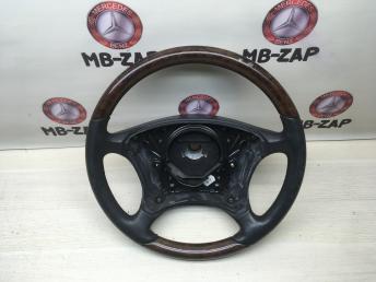 Руль Mercedes W220 2204601703