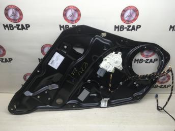 Стеклоподъемник задний левый Mercedes W164 2518200108