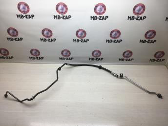 Трубка охлаждения АКПП правая Mercedes W204 2042701896