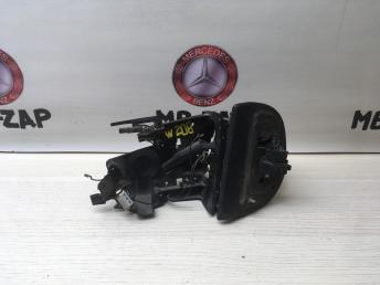 Механизм левого зеркала Mercedes W208 2088101776