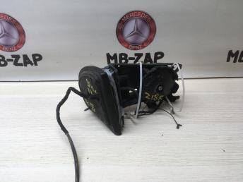 Механизм правого зеркала Mercedes W203 2038106476
