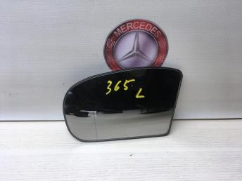Зеркальный элемент левый Mercedes W203 2038100121