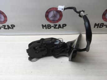 Механизм левого зеркала Mercedes W219 2198110110