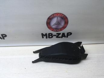 Крышка фары правая Mercedes W220 1305239180