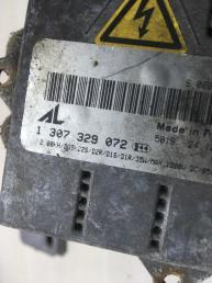 Блок розжига ксенона Mercedes W209 1307329072