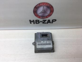 Блок розжига ксенона Mercedes W203 1307329060