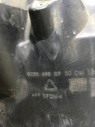 Локер передний Mercedes W220 2206980830