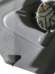 Накладка дверной арки Mercedes W220 Япония 2207300105