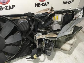 Ноускат Mercedes W220 Япония 2208800040