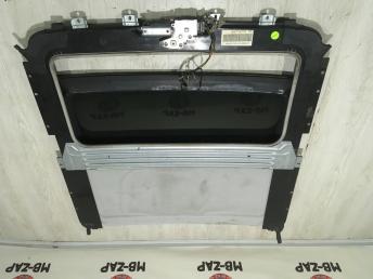 Люк электрический Mercedes W163 4000
