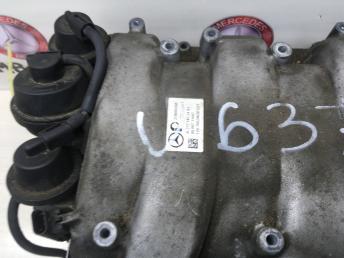 Впускной коллектор Mercedes W211 2721402401