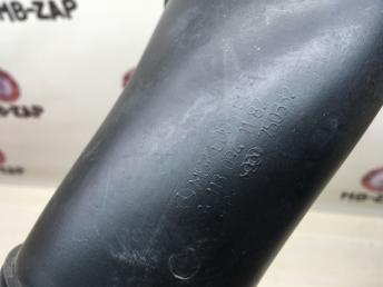 Патрубок воздушного фильтра Mercedes W220 1130941282