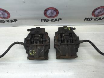 Тормозной суппорт задний Mercedes W220 Япония 0014207383