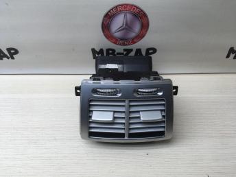 Дефлектор подлокотника Mercedes W221 2218301054