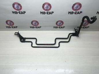 Трубка охлаждения гидроусилителя Mercedes W219 2114662224